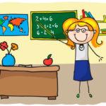 Atividades de matemática 1° ano ensino fundamental