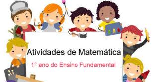 Matematica 1 ano