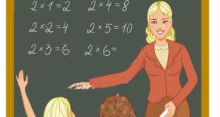 Atividades de matemática 3° ano fundamental para imprimir