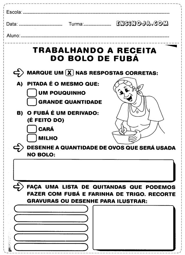 Aprendendo com o português