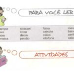 Atividades de Português para o 1° ano do Ensino Fundamental