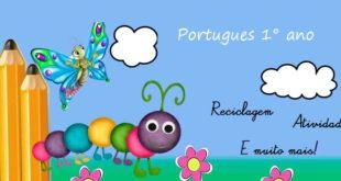 Atividades-portugues-1-ano
