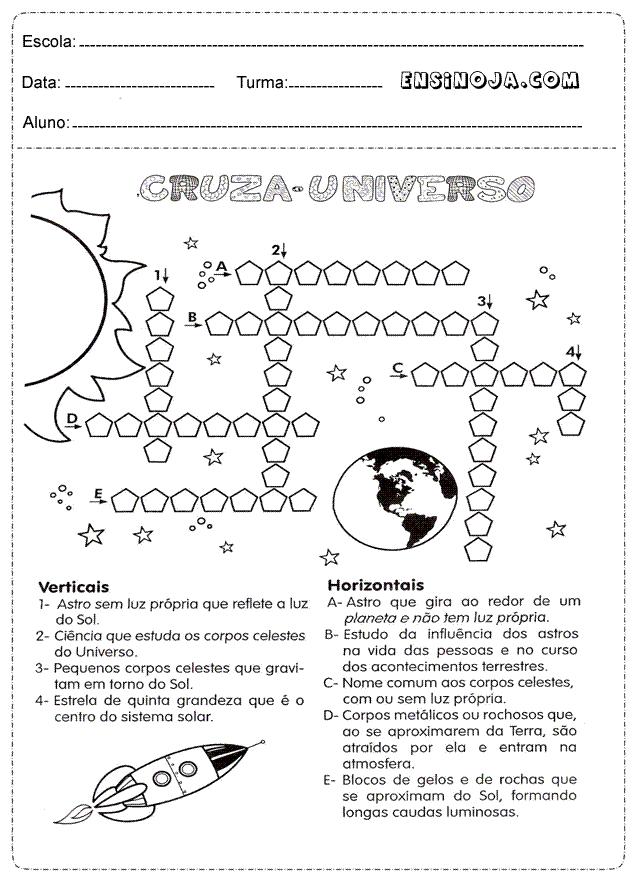 Cruza - Universo