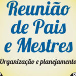 Textos reflexivo para reunião dos Pais