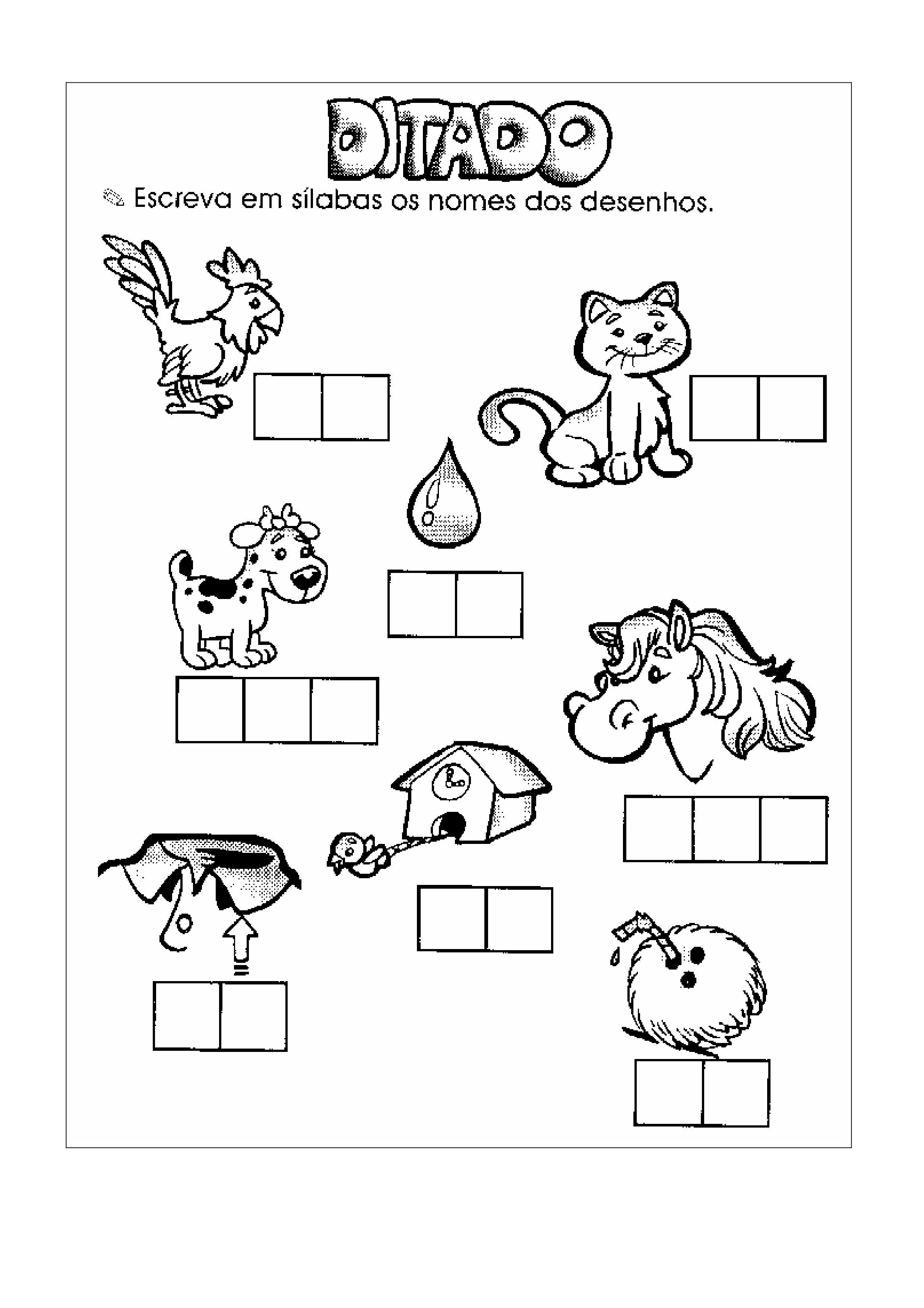 Well-known 200 Atividades para Educação Infantil - Ensino Já VJ97